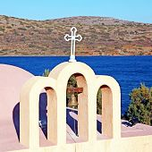 Classical Orthodox Greek Church(Crete, Greece)
