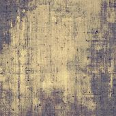 Grunge texture. Vintage background. With yellow, gray, black patterns