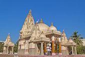 Temple Of Shiva Bhaveshwar