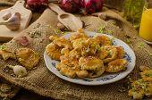 Savory Puff Pastry