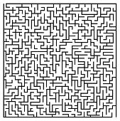 The Maze / Labyrinth