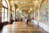 Salle Gervais In The Capitole De Toulouse