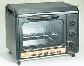 Electric Oven4