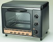 Electric Oven5