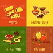 Mexican Design Concept