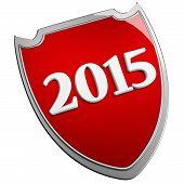 2015 Shield