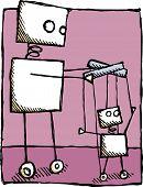 Robot Puppeteer