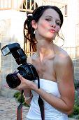 Bride Photographer