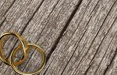foto of rings  - Marriage marriage marry ring rings wedding ring wedding rings 3D - JPG