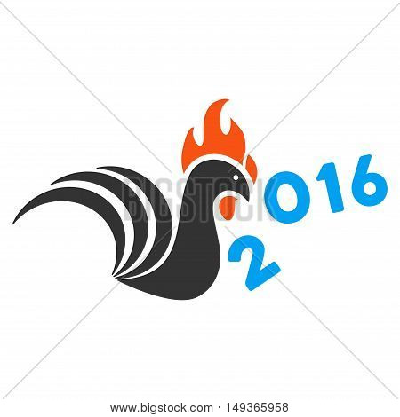 Rooster Banish 2016