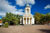 Evangelical Lutheran Nikolay's Church, Ventspils