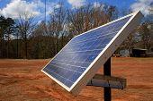 Solar Panel Profile