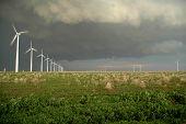 Midwestern Windfarm