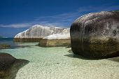 Boulders of the Sea