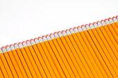 Dozens of Pencils