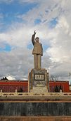 Monument of Mao Tse-tung