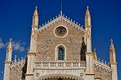Madrid - St. Jerome Royal Church