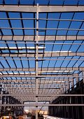 Structural Steel Graphic