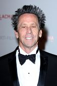 LOS ANGELES - NOV 5:  Brian Grazer arrives at the LACMA Art + Film Gala at LA County Museum of Art o