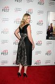 LOS ANGELES - NOV 5:  Arielle Yuseph arrives at the AFI FEST 2011 Gala Screening of