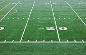 Football Stadium Artificial Turf