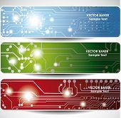 Elektronik-Web-Banner
