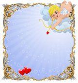 Cupid Frame