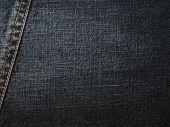 plano de fundo do denim jeans