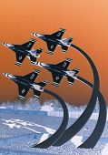 Air Force Fighters