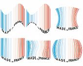 Barcode France