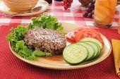 Low Calorie Diet Lunch