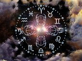 Astrology Arrangement