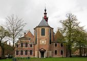 beguinage church  (Ghent)