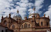 Catedral Nueva, Cuenca, Ecuador