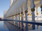 Mezquita Jumeirah