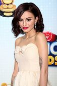 LOS ANGELES - APR 27:  Cher Lloyd arrives at the Radio Disney Music Awards 2013 at the Nokia Theater on April 27, 2013 in Los Angeles, CA