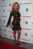LOS ANGELES - APR 22:  Katarzyna Wolejnio arrives at
