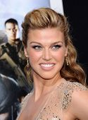 LOS ANGELES - MAR 28:  Adrianne Palicki arrives to the