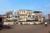 Chawri Bazar Is A Specialized Wholesale Market Of Brass, Copper And Paper Products. [1] Established