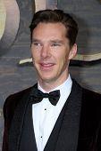 LOS ANGELES - DEC 2:  Benedict Cumberbatch at the