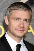 LOS ANGELES - DEC 2:  Martin Freeman at the