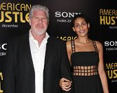 LOS ANGELES - DEC 3:  Ron Perlman at the