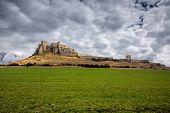 Spis Castle In Slovakia