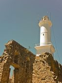 Lighthouse Of Colonia Del Sacramento