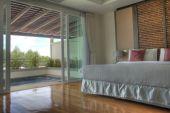 Resort Hotel Schlafzimmer