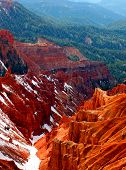 Red Rock Winter