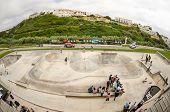 Ericeira Boardriders Park