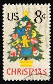 Christmas Tree 1973