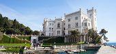 Miramare Castle, Trieste - Italy