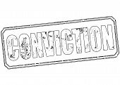 Conviction Stamp